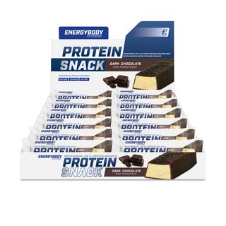 Energy Body Protein Snack Classic 24 x 35g Riegel