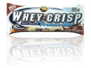 All Stars Whey Crisp Protein Riegel 50g White Chocolate...