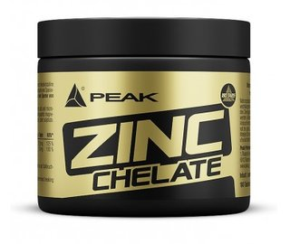 Peak Zink Chelat 180 Tabletten