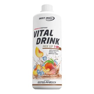 BBN Low Carb Vital Drink 1000ml