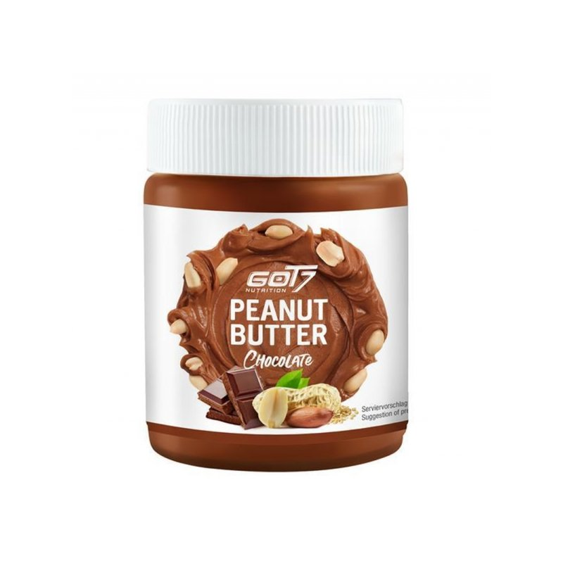 Got7 Peanut Butter Chocolate - 500g