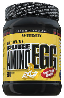 Weider Pure Amino Egg 300 Tabletten