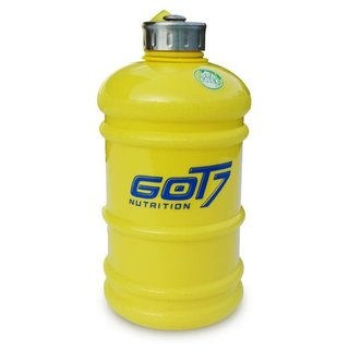 Got7 Trinkflasche Brazilian Yellow