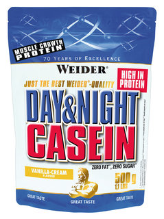 Weider Day and Night Casein 500g