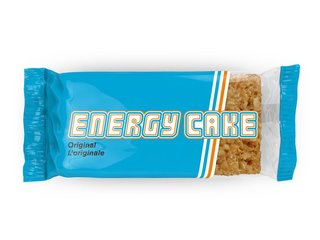 Energy Cake Haferriegel 125g