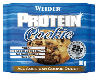 Weider Protein Cookie All American 90g