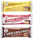 Body Attack Carb Control Riegel Lemon